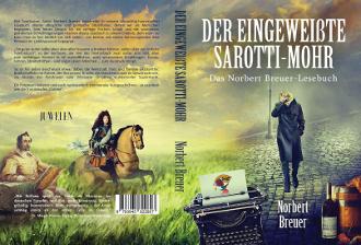 Umschlag: Lesebuch Der eingeweißte Sarotti-Mohr